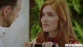 Vixen beautiful redhead jia lissa