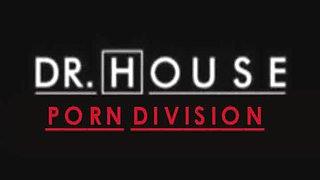 Dr.HoUsE PoRn DiViSiOn (it's a joke)