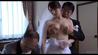 Milf was stripped clothes by her husband's boss - pt2 on hdmilfcam.com