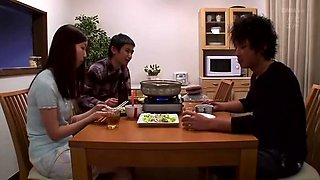 Mother-in-law Slave Inagawa Natsume