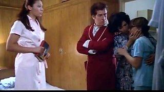 SENORITAS EN UNIFORME (1976)