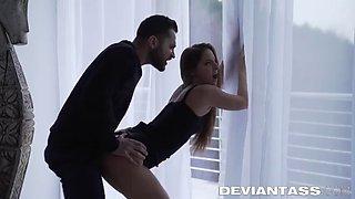 Deviant ass amirah adara punishing a cheating girlfriend 1