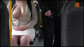 Public-nudity, flashing