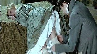 Asia Argento & Roxane Mesquida - Une vieille maîtresse (2007)