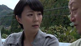 Asian Housewife Desires More Affair