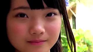 Cute Japanese Gravure Idol Himeka 002