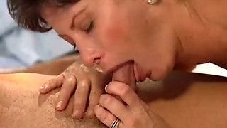 Retro porn compilation with four whores giving blowjob