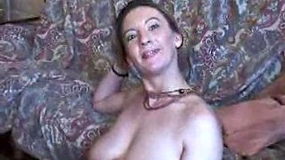 Crazy French Mature Woman...F70