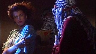 Arabika - vintage porn flick