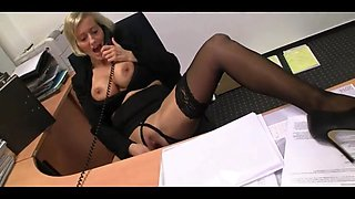 secretary perverse telefonsex