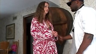 Luissa Rosso - White Wife Black Cock 3