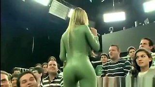 TV Show Perfect Ass