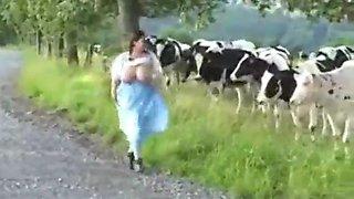 Milena velba milk