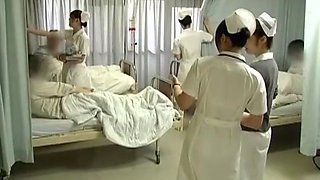 Amazing Japanese model in Incredible Nurse, Amateur JAV scene