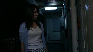 Best Japanese whore in Amazing Cuckold JAV scene