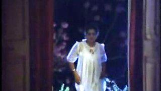 Classic Indian Mallu masala movie Lady  hot aunties