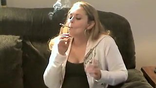 Crazy pornstar in best smoking, straight porn clip