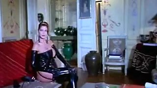 Draghixa collection Fetish lesbian