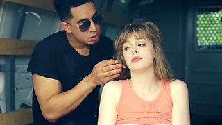 3d brutal xxx Girls can be so mean, and pretty teen Dolly Le