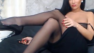 Fabulous homemade High Heels, Webcams porn video