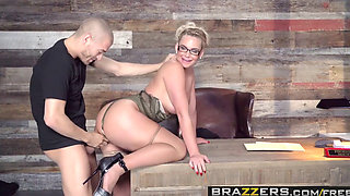 Brazzers   Big Tits at School   Phoenix Marie and Xander Corvus    Breaking And Entering And Insertion