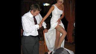 Luscious Real Brides