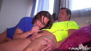 bisexual men big cock