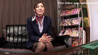 AzHotPorn - Wakaba Is Shackled On a Bus Route