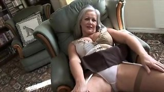 Best Homemade video with Stockings, Panties and Bikini scenes