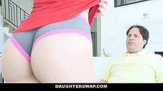 DaughterSwap- Fucking My BFFs dad for revenge