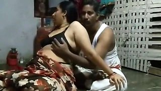 Telugu Aunt fucked by Uncle