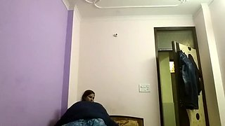 Indian Couple Hiddencam Sex