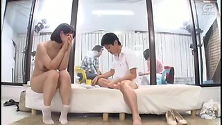 Gmeshow: magic mirror brother and sister 01