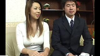 Yumi Kazama in Welcome New Bride