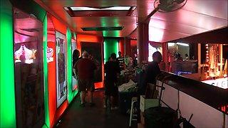 Nana Entertainment Plaza Thailand