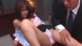 Best Japanese chick in Incredible Small Tits JAV clip