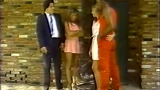 Horny retro porn video from the Golden Epoch