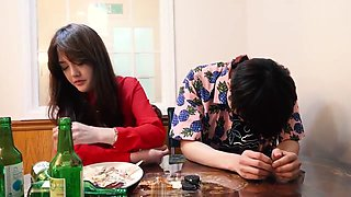 My Girlfriend Korean Movie Scenes part 2