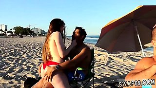 Daddy made me do it and taboo 6 movie Beach Bait And