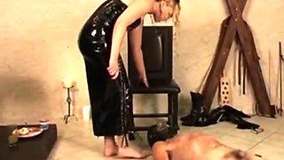 Best Slave adult clip