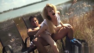 Pussy Domination Hd Helpless Teenager Lily Dixon Is Lost And