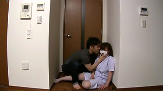 Fabulous Japanese model in Incredible Nipples, Public JAV movie