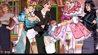 An English Sissy Village Episode 2