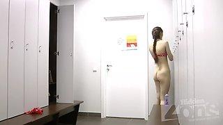 08  hidden camera in the locker room