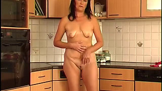 Secrets of a horny mature housewife