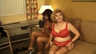 Mature Swingers Swap Partners And Tag Team