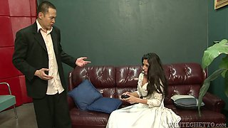Cuckolded On My Wedding Day 32