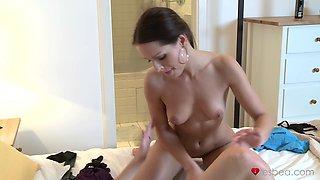 Best pornstars Kirsten Plant, Kari in Exotic Lesbian, Small Tits xxx video