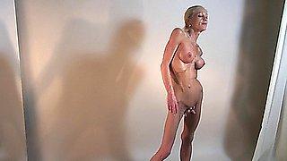 Anorexic Milf Carmen 10