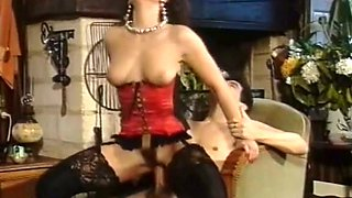 Kinky and horny milf loved to get her pussy fucked from behind